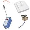 Elektrische en Pneumatische opnemers