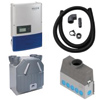 WTW units (warmteterugwinning)