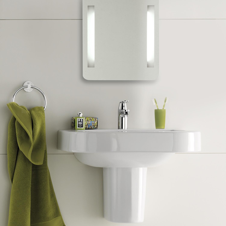 badkamerkranen voor wastafel douche en bad van alle merken