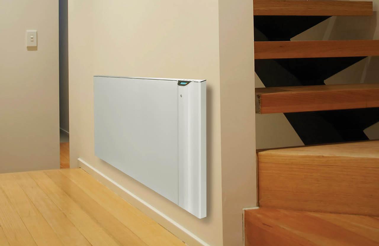 DRL Electrische radiatoren