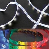 Ledstrips 12 Volt RGB