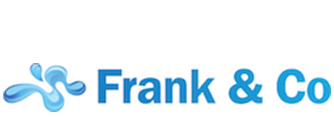Frank&Co Douchegoten