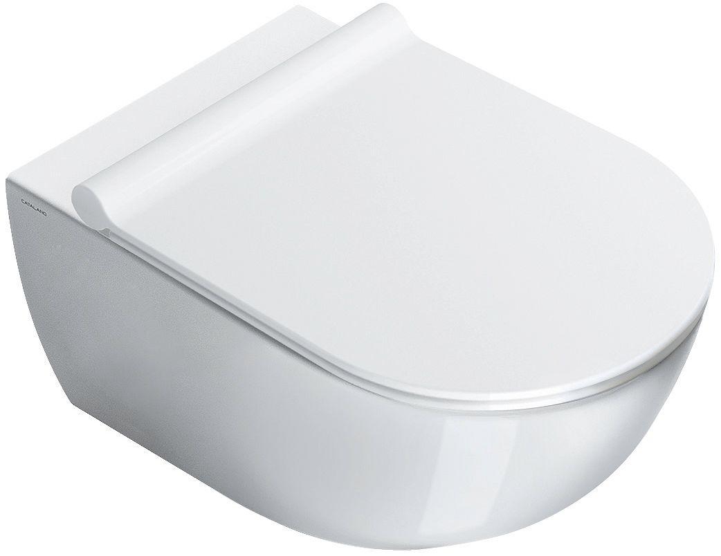 Toilet Zonder Spoelrand : Hangend toilet kopen groot assortiment wandclosets sanispecials
