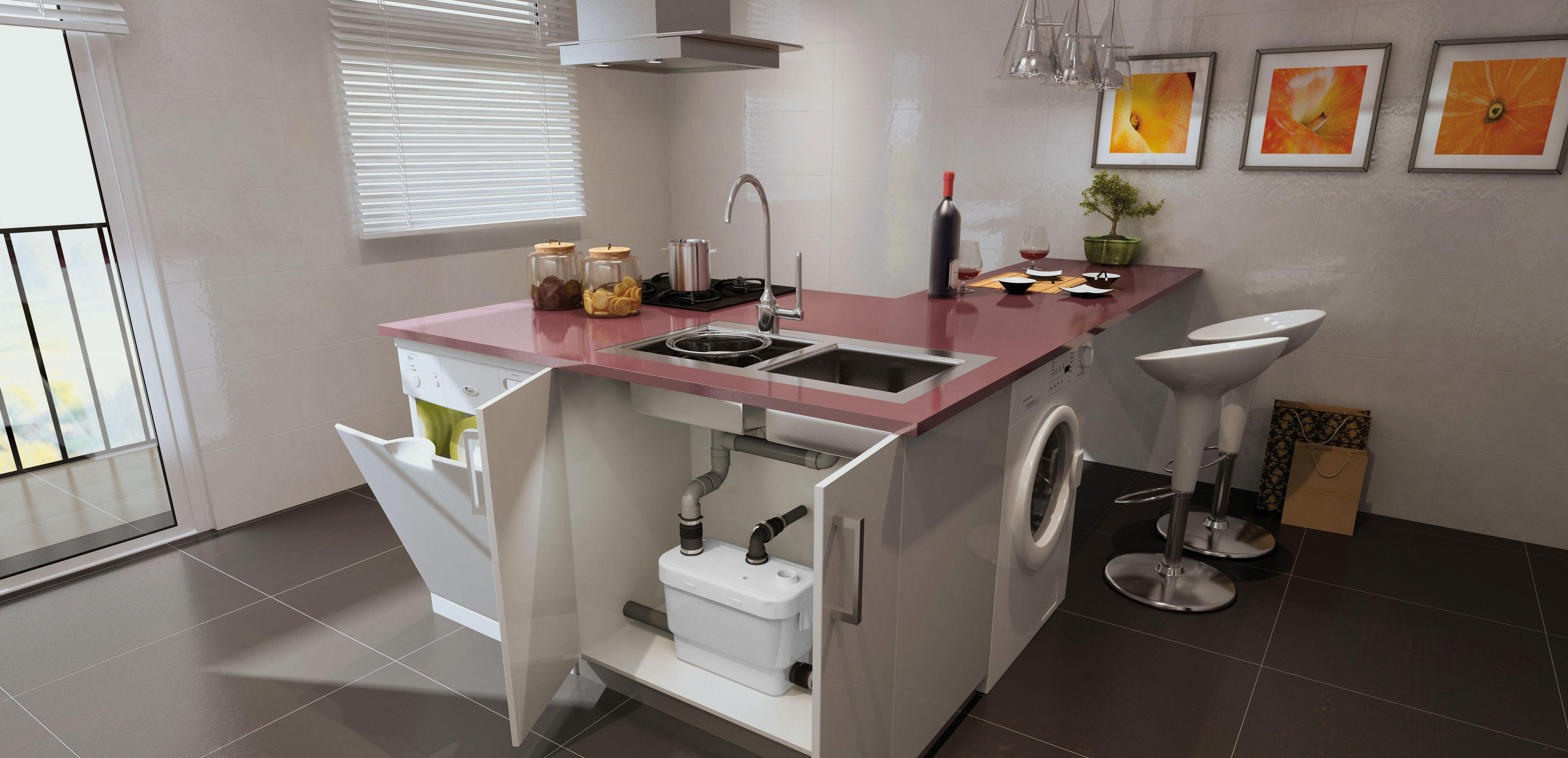 sanibroyeur ruim assortiment op voorraad. Black Bedroom Furniture Sets. Home Design Ideas