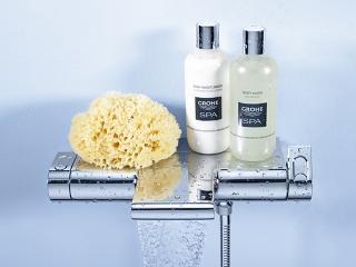 Badkamerkranen voor wastafel, douche en bad van alle merken ...