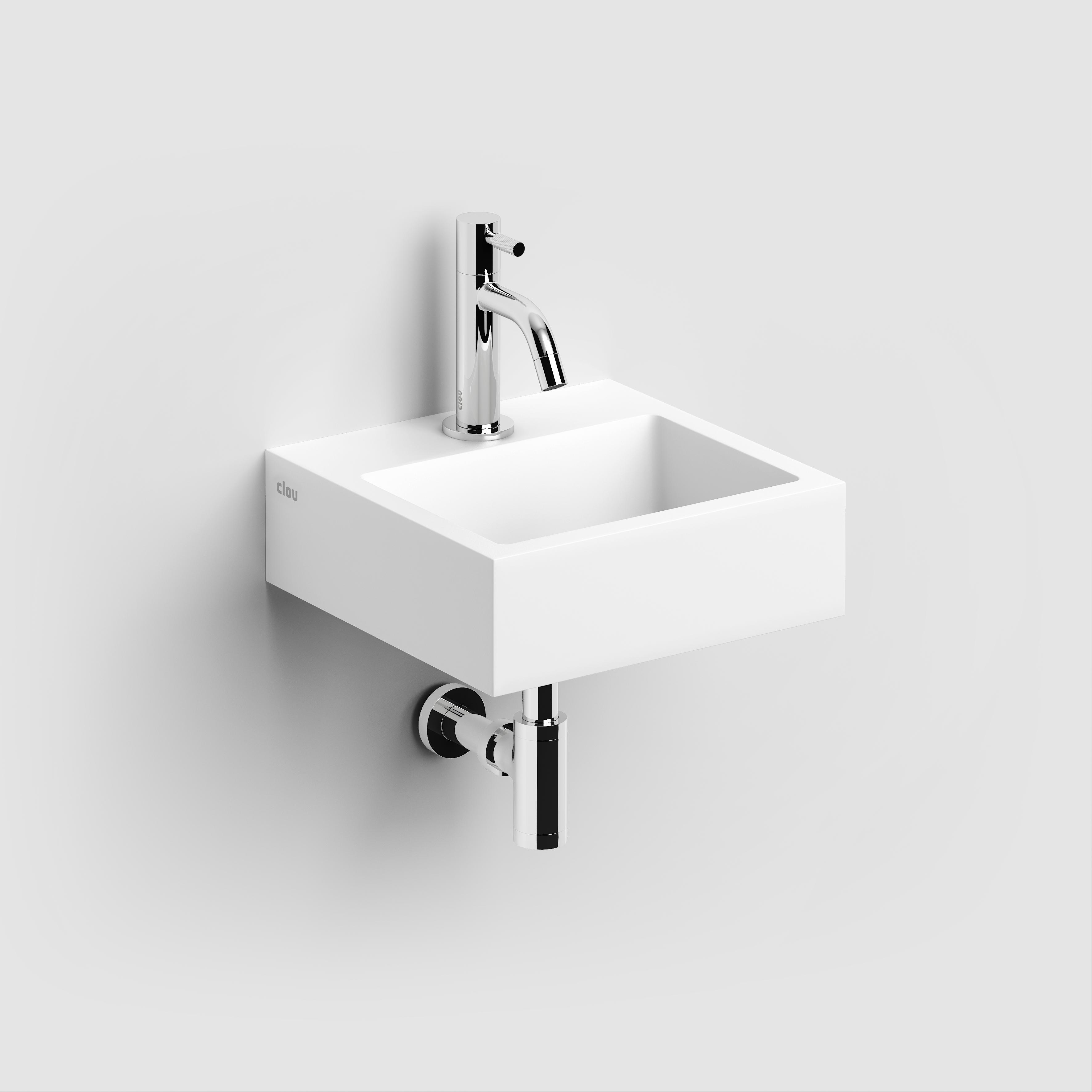 Flush fonteinen Aluite