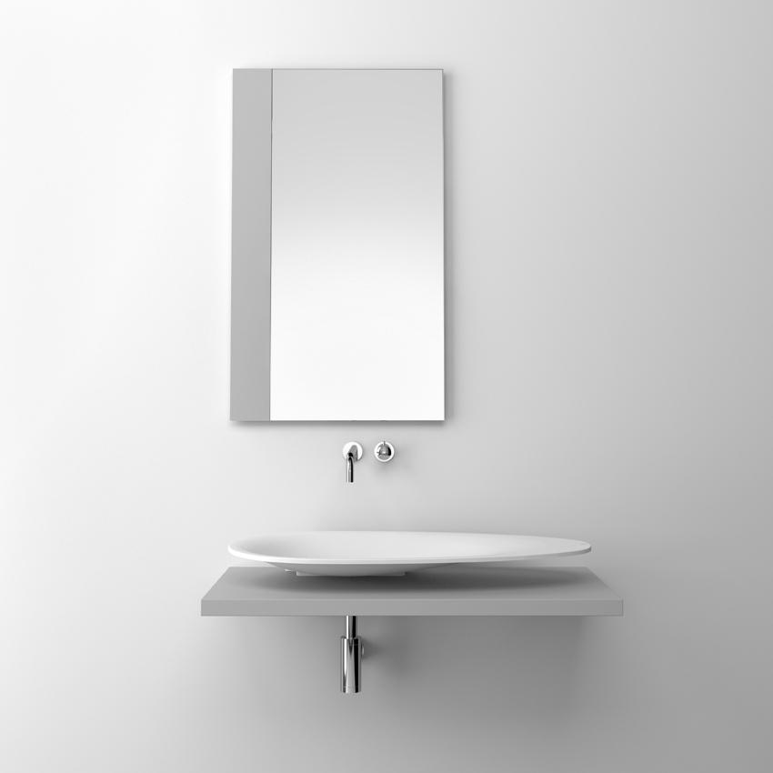 First spiegels wastafels