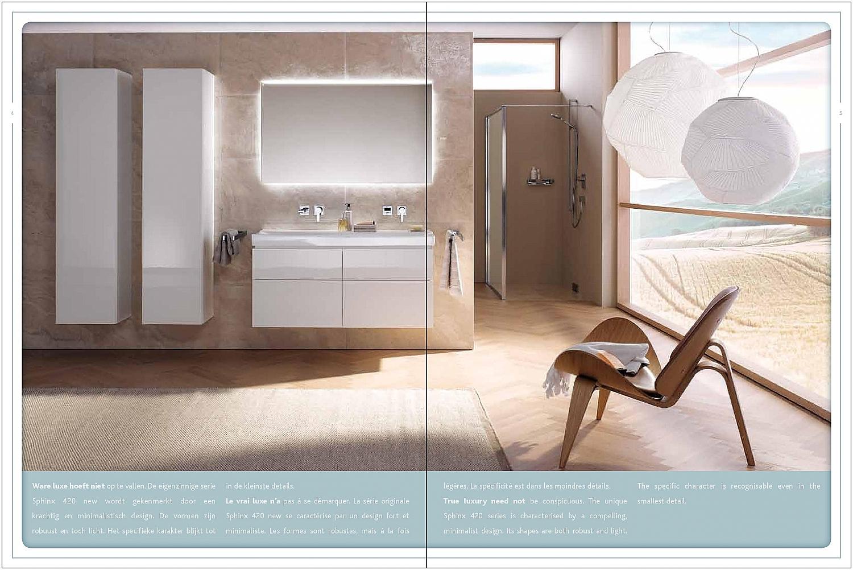 Sanispecials.nl sphinx 420 new spiegel met led verlichting