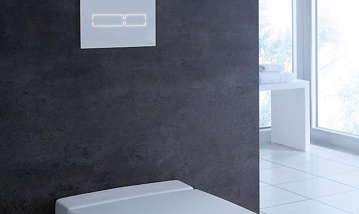 Kiwa Bedieningspaneel Toilet : Duravit me by starck toiletset 57cm tece inbouwreservoir standaard