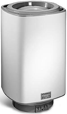 Daalderop Mono 80 L Elektrische boiler 1000W 071418049 > Boiler ...