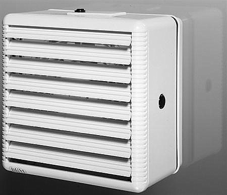 Itho Daalderop raam muur ventilator 230V 200m3/h RMV15LC 3800020 ...
