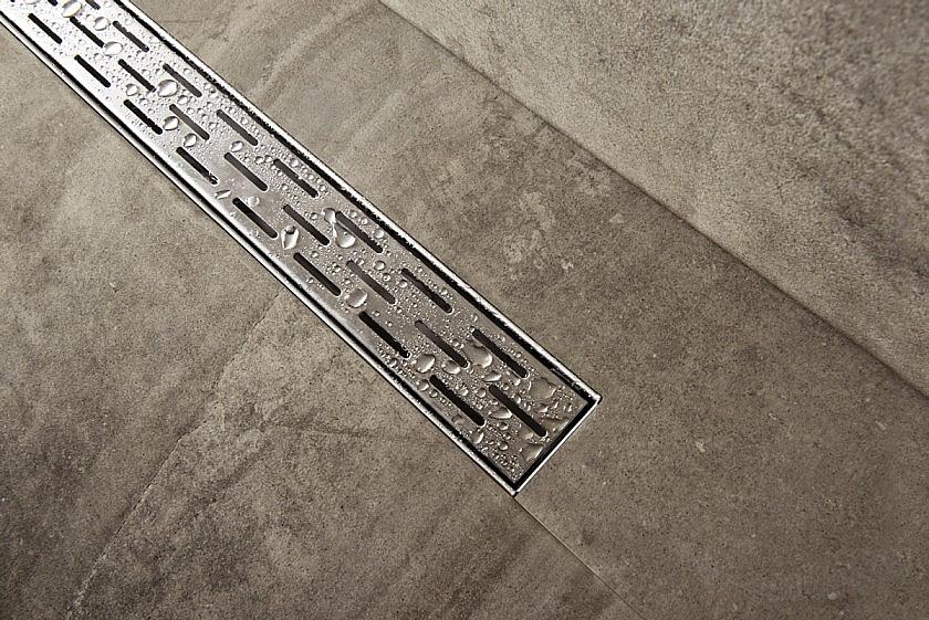 Goot Voor Inloopdouche : Easy drain compact douchegoot rvs waterslot mm cm