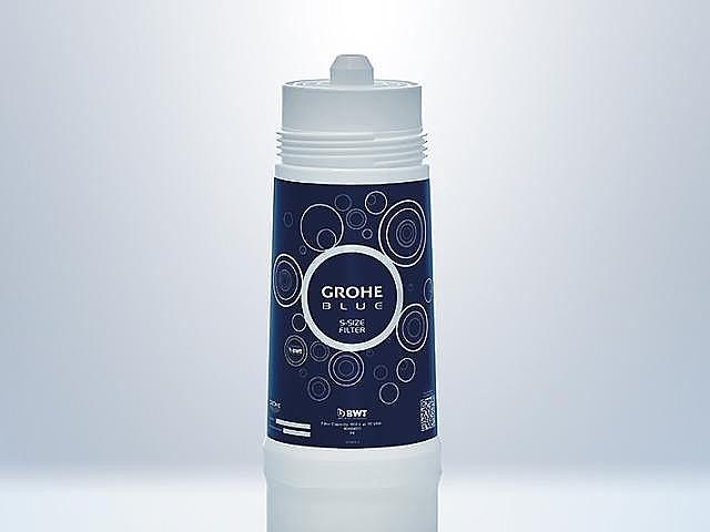 Grohe blue filter l size 3000 liter 40412001 u003e onderdelen sanitaire