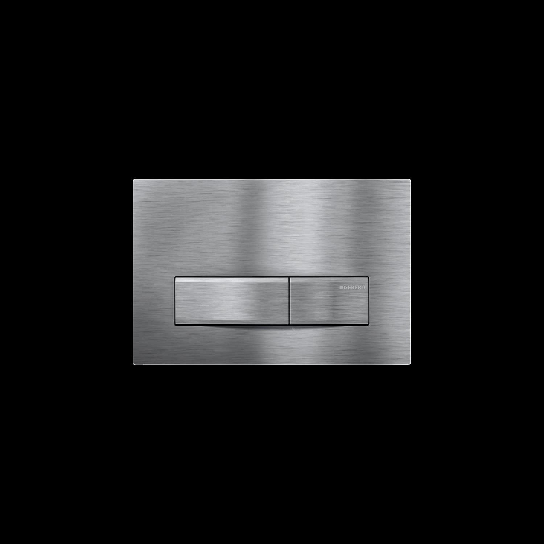 geberit sigma 50 bedieningsplaat chroom geborsteld. Black Bedroom Furniture Sets. Home Design Ideas