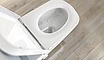 TECE Aktiepakket BASIC: TECEone douchewc compleet (koud water) met ergonomische wc-bril