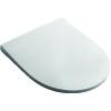 Sphinx 300 Basic closetzitting slimseat met deksel m. softclose wit S8H51207000