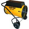 Master Mobiele elektrische luchtverhitter RS40