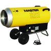 Master Mobiele luchtverhitter (gas/olie) BLP103ET