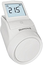 Honeywell Evohome thermostaatknop inclusief montageadapter HR92WE