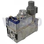 Intergas gasblok honeywell v8600c 801067