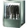 Sinus Jevi Kanaalverwarmer elektrisch 401029400A