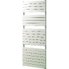 Vasco Aster HF designradiator horizontaal 1810x600mm 1006W - aansluiting 1188 wit (RAL9016) 1116906001810118890160000