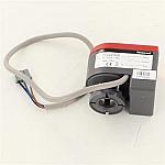 Atag 3-wegklep motor 230V + clip A/E vanaf 10/2012 S4828600