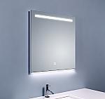 Frank&Co Ambi One Led condensvrije spiegel 60x60cm