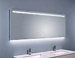 Frank&Co Ambi One Led condensvrije spiegel 160x60cm