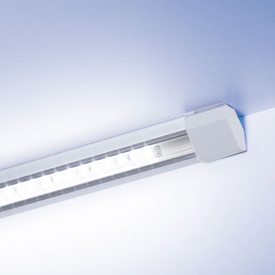dione corner led onderbouwverlichting 12v lvdc600ww 600x22x22mm 429watt warmwit