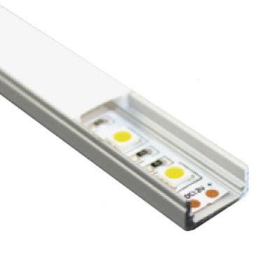 LED-Line aluminium op- onderbouw profiel LVLLAPOP > Profielen t.b.v. ...