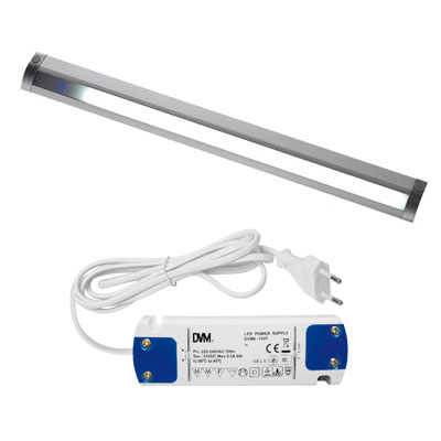 nice touch led onderbouw verlichting 1160x414x176mm 108w lvnt1160