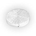 Losse Micro Lynx LED lamp, 3 watt GX53. warm wit (3000K) MLLWW
