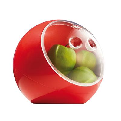 Wesco Spacy Ball rood