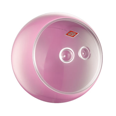 Wesco Spacy Ball Pink