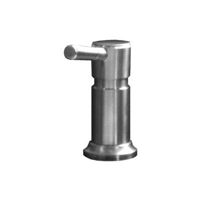 SVO Soap zeepdispenser ZP1050IH roestvrijstaal