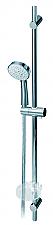 Venlo Aqua 100 glijstangset 90cm chroom B9319AA