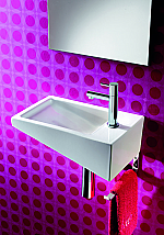 Hotbath Cobber fonteinkraan chroom E001CR