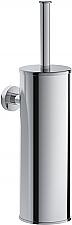 Hotbath Cobber borstelgarnituur wandmodel geborsteld nikkel CBA11GN